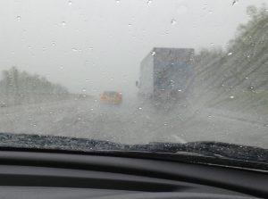 I75 Rain