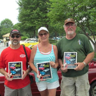 Mustang Unlimited Winners (06.11.16)