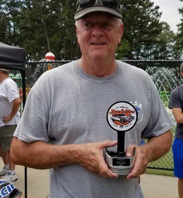 2016 Hall County Best Ford Winner Scott Simpkins (08.20.16)