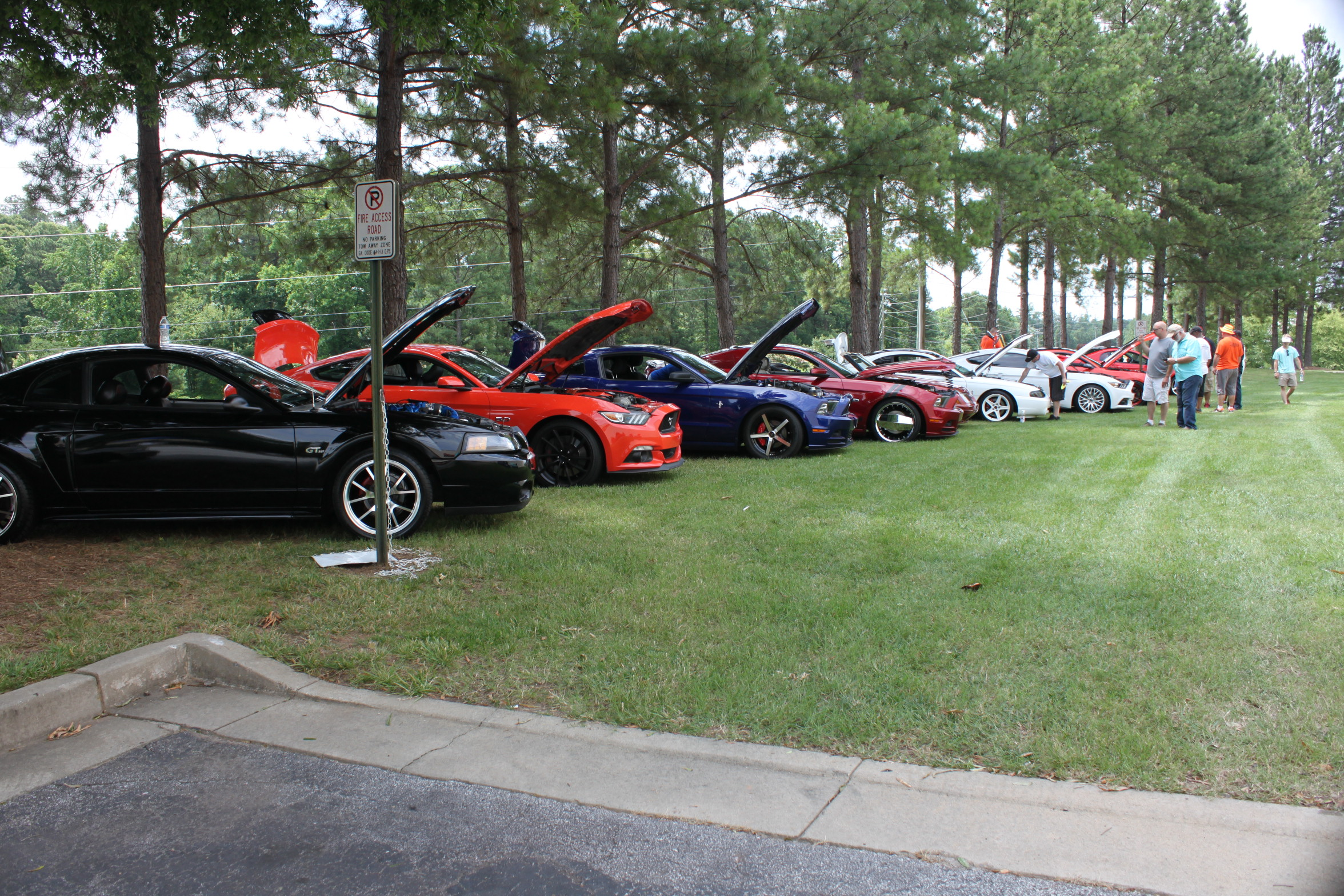 John Bleakley Ford >> Mustangs Unlimited Ford & Mustang Rally – Northeast Georgia Mustang Club