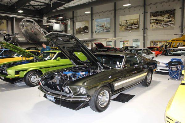 2019 MCA Houston National Car Show (03 30 & 03 31